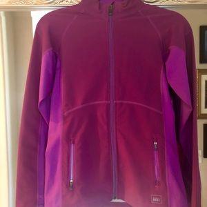REI women's jacket
